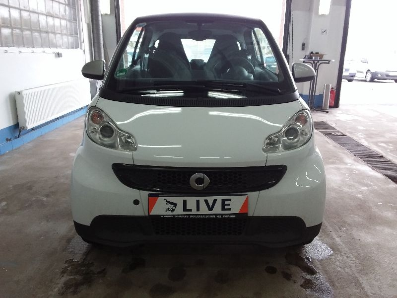 smart fortwo 1 0 micro hybrid drive pure acc navi shz. Black Bedroom Furniture Sets. Home Design Ideas
