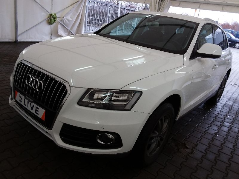 audi q5 2 0 tdi quattro a c shz facelift. Black Bedroom Furniture Sets. Home Design Ideas