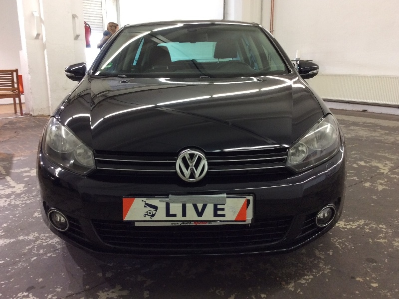 volkswagen golf vi 1 6 tdi dpf team bluemotion acc shz. Black Bedroom Furniture Sets. Home Design Ideas