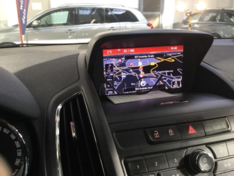 Opel Navi 2014 zu 900 software Updates
