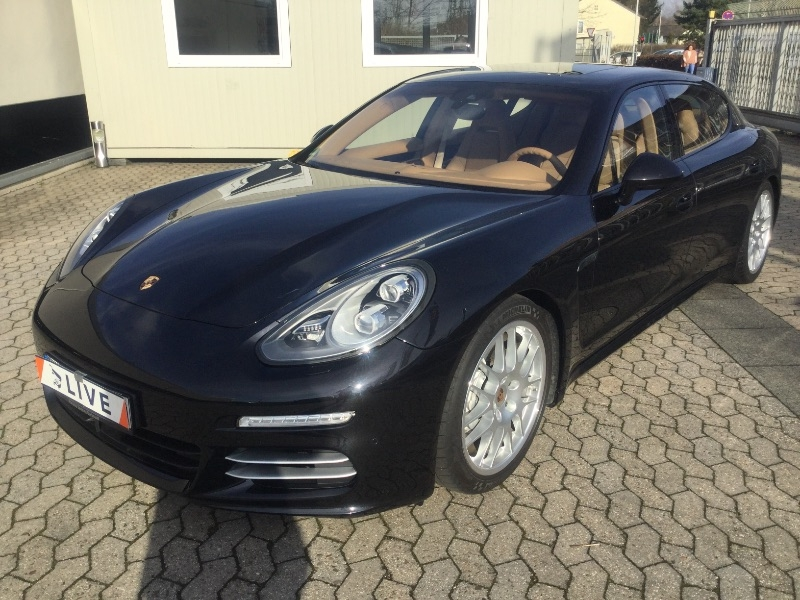 porsche panamera 4 s executive. Black Bedroom Furniture Sets. Home Design Ideas
