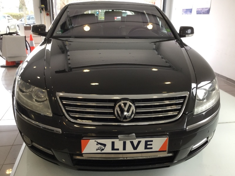 volkswagen phaeton 3 0 v6 tdi dpf 4motion xenon navi. Black Bedroom Furniture Sets. Home Design Ideas