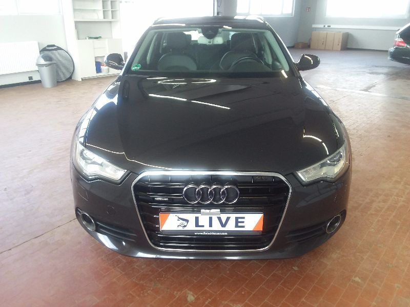 audi a6 3 0 v6 tdi quattro dsg ahk shz abt 271ps. Black Bedroom Furniture Sets. Home Design Ideas