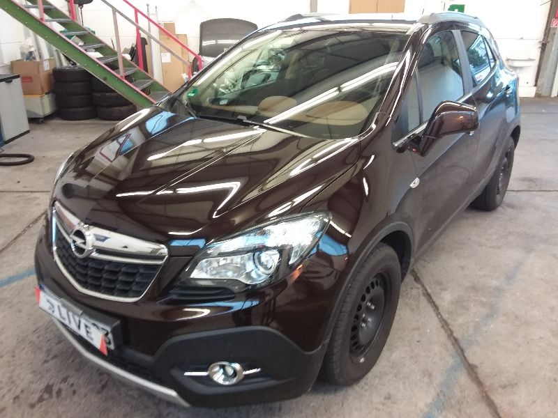 opel mokka 1 7 cdti innovation ecoflex xenon shz. Black Bedroom Furniture Sets. Home Design Ideas