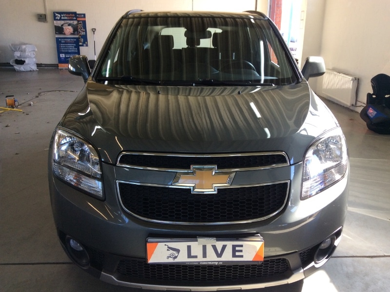 chevrolet orlando 2 0 diesel ltz pdc a c ahk navi. Black Bedroom Furniture Sets. Home Design Ideas