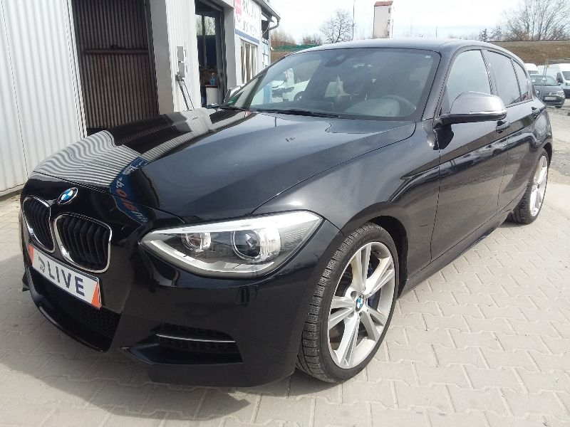 bmw 1er m135i xdrive. Black Bedroom Furniture Sets. Home Design Ideas