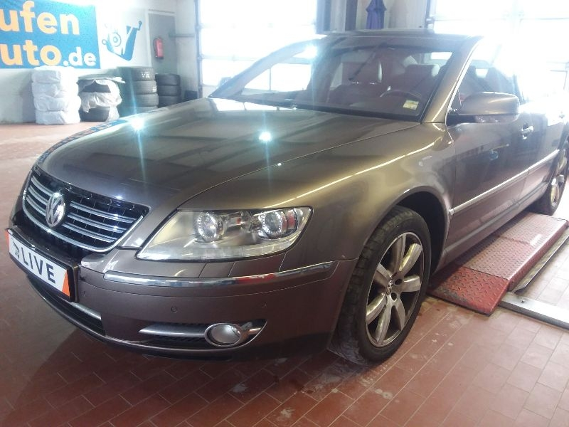 volkswagen phaeton 3 0 v6 tdi dpf 4mo xenon acc navi shz. Black Bedroom Furniture Sets. Home Design Ideas