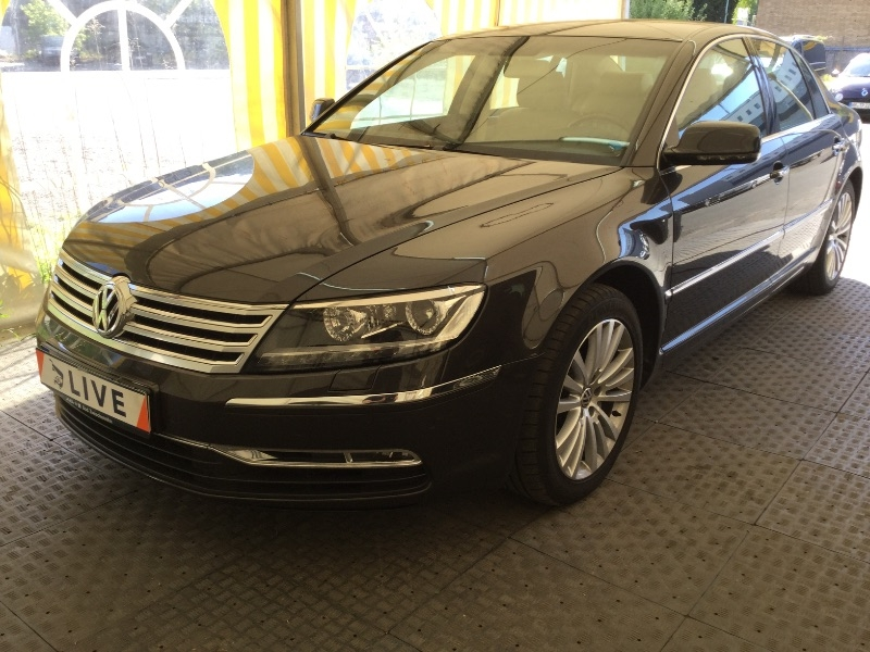 volkswagen phaeton 3 0 v6 tdi dpf 4motion xenon navi shz. Black Bedroom Furniture Sets. Home Design Ideas