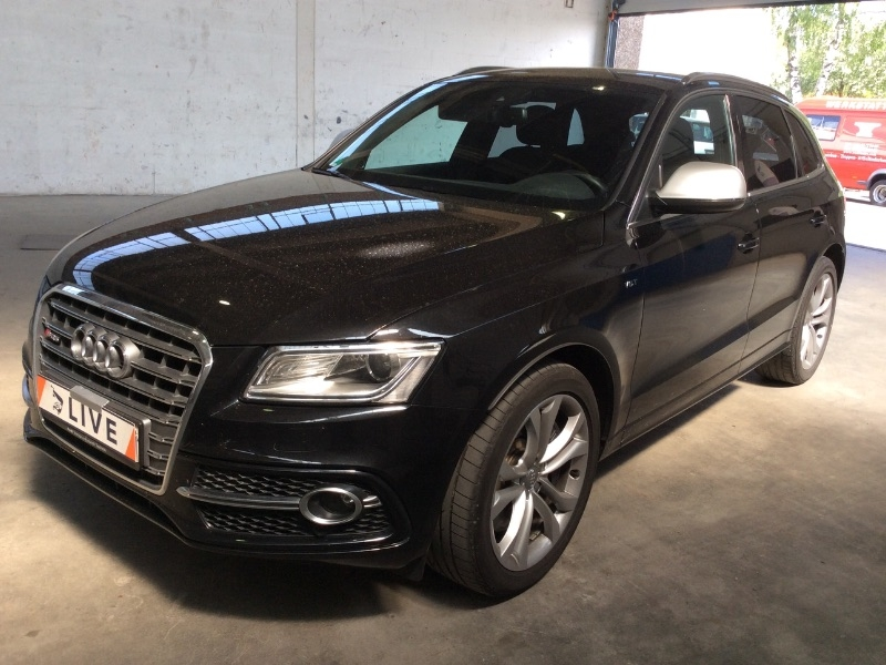audi sq5 3 0 v6 tdi quattro xenon navi shz facelift. Black Bedroom Furniture Sets. Home Design Ideas